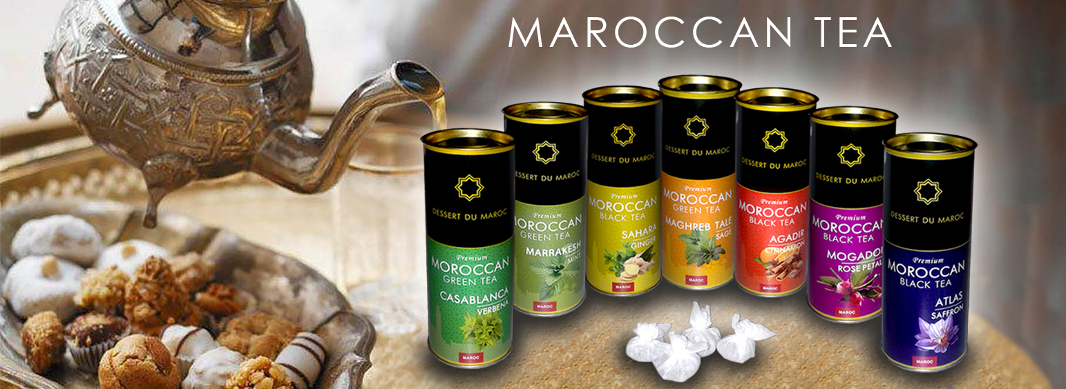 Maroccan Tea